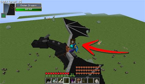 How to Open the Dragon Egg in Minecraft: 7 Steps (with