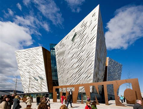 Top 10 Facts About Belfast You Didn't Know… | Destination