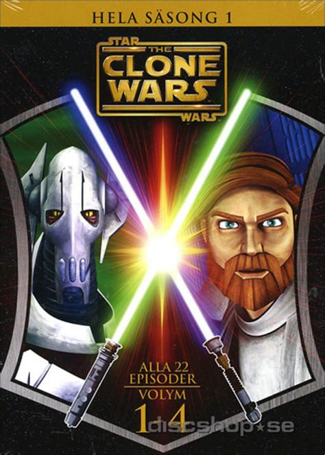 Clone Wars - Who's cover image will sell more DVD/Blu-rays