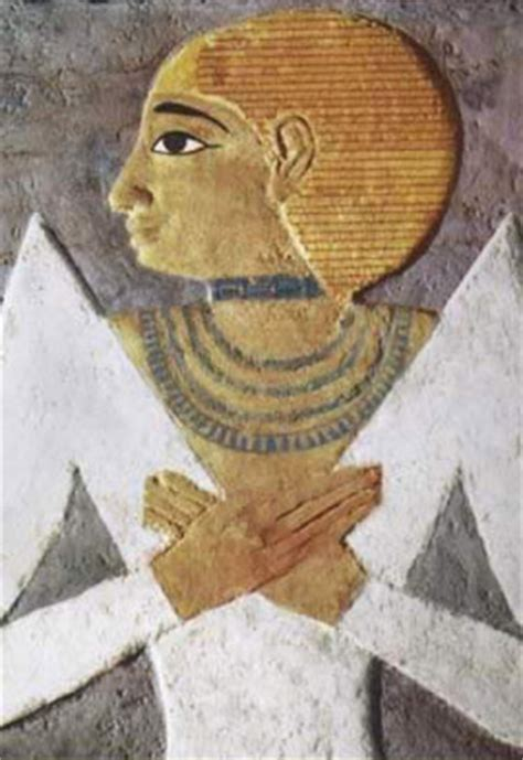 Egypt: The Queens of Egypt's 4th Dynasty