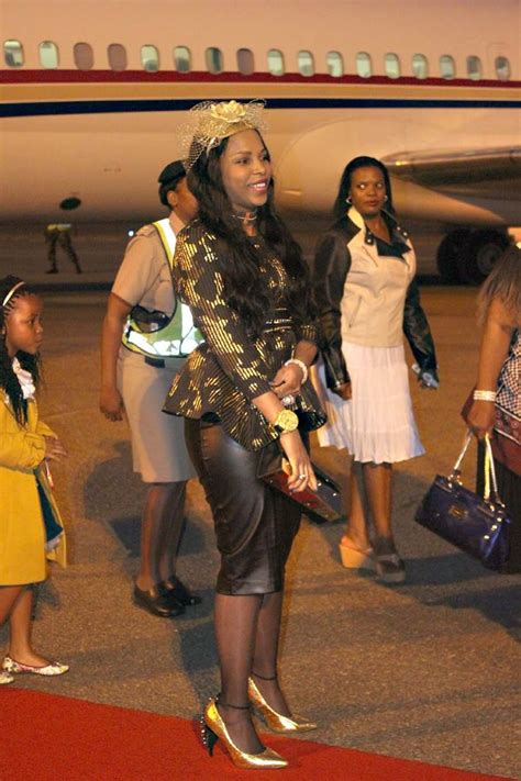 Who Are The Queens Of Swaziland? Pictures and Biography of