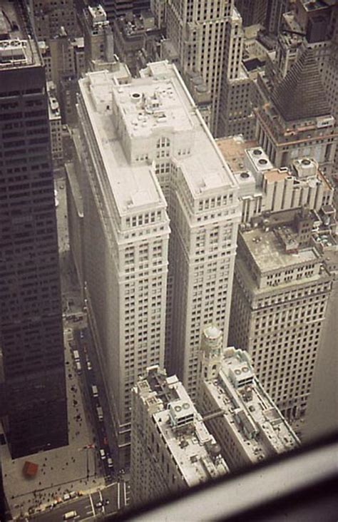 New York Architecture Images- EQUITABLE BUILDING