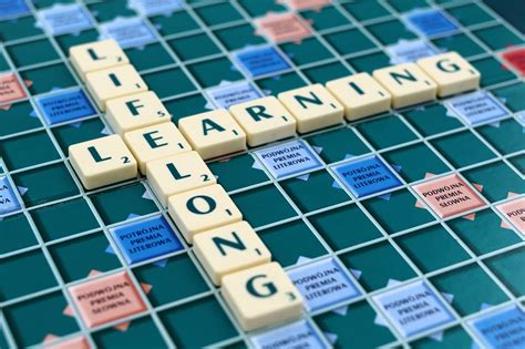 Tricks for Winging Every Scrabble Game - Law of Attraction