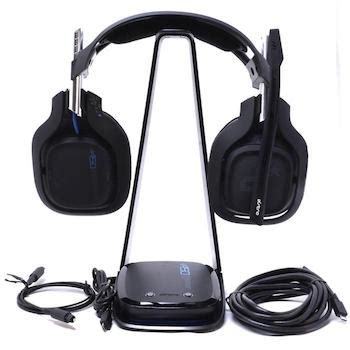 Astro A50 Gen 2 PS4 (Grade A – Certified Refurbished) £123