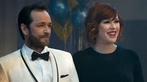 EXCLUSIVE: Watch Molly Ringwald's First Scene as Archie's