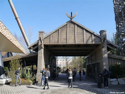 Theme Park Review • Liseberg Discussion Thread - Page 261