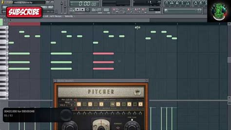 How to make melodies and chords in Fl studio fast and easy