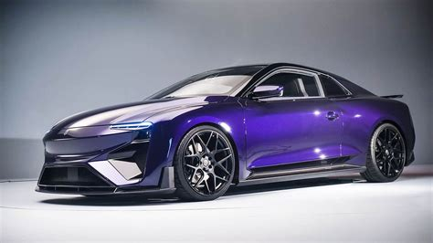 Gumpert RG Nathalie Prototype First Drive: The