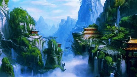 Beautiful Chinese Music - Imperial Dynasty - YouTube