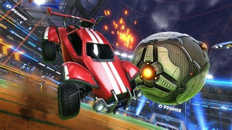 Epic acquires Psyonix, will remove Rocket League from sale