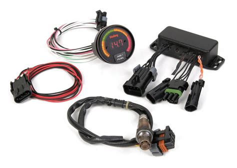 Holley 534-201 Holley Wideband 02 Controller - Holley
