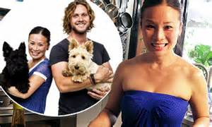Poh Ling Yeow talks of break-up with husband Matt Phipps