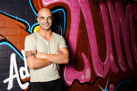 Pastry wizard Adriano Zumbo is the latest chef with
