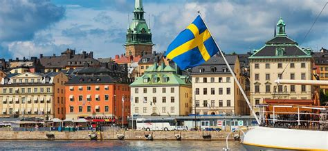 Introducing Sweden in a funny way | Candor Blog