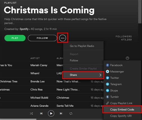 How to Easily Embed Spotify Music on Your Websites? | Sidify