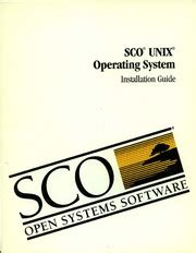 Introduction_To_the_uNIX_Operating_System : S