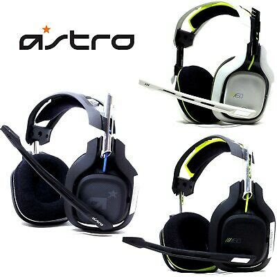 ASTRO A50 a50 Gaming Headset Gen 2 Wireless for Xbox One