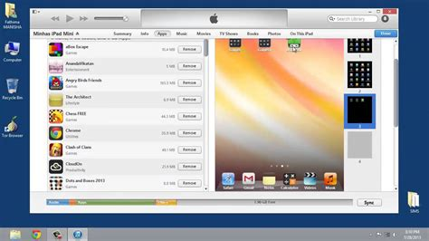 How to transfer files from PC to iPad - YouTube