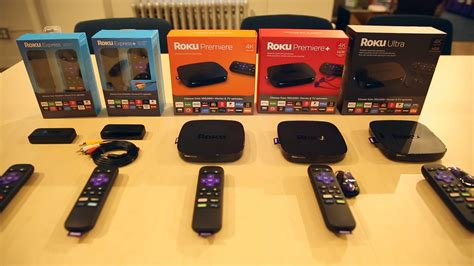 Roku releases five new TV streamers, and the cheapest is