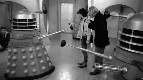 BBC One - Doctor Who, Series 5, Victory of the Daleks