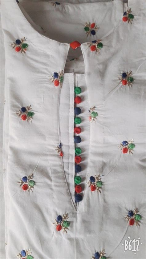 Pin by Kismat Singh on My collection(made by me) | Kurti