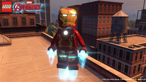 LEGO Marvel's Avengers Deluxe - Buy and download on GamersGate